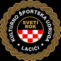 "Kulturno športska udruga ""Sveti Rok"" Lacići"